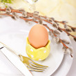 Stock Photo: Easter compositions