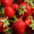 Strawberry close up — Stock Photo #12099023