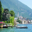 Garda lake, Italy — Stock Photo
