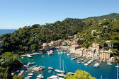 Portofino town — Stock Photo