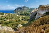 Bay of Kefalos on a Greek island of Kos — 图库照片