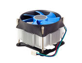 Electronic collection - CPU cooler — Foto Stock