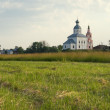 Church of Ilya prophet on Ivan grief in Suzdal — Stock Photo