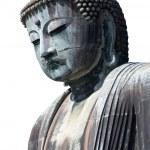 Great Buddha statue in Kamakura — Stock Photo #1237048