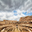 The Colosseum — Stock Photo #13879154
