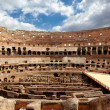 The Colosseum — Stock Photo #13879187