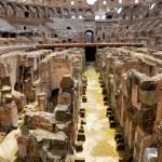 The Colosseum — Stock Photo #13879196