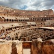 The Colosseum — Stock Photo #13879208