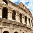 The Colosseum — Stock Photo #13879221