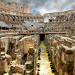 The Colosseum — Stock Photo #13879227