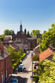 York, a city in North Yorkshire, England — Stock Photo