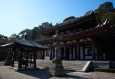 Hase Temple — Stock Photo