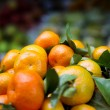 Tangerine — Stock Photo #13140398