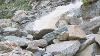 Cascada — Vídeo de Stock