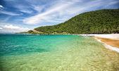 Beach sea — Stock Photo