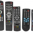 Remote controls - Stok fotoraf