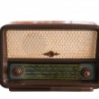 Retro Radio — Stock Photo #22925000