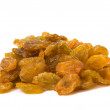Raisins isolated  — Stock Photo