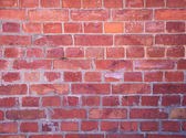 Old brick wall background. — Stock Photo