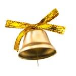 campanas de Navidad aisladas — Foto de Stock   #35282753