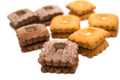 Cookies isolated  — Stock Photo