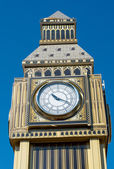Model of Big Ben — Stockfoto