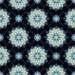 Vector seamless pattern — Vector de stock #14535085