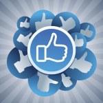 Vector social media concept — Stock Vector #14832455