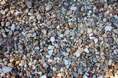 Background, multicolored stones — Stock Photo