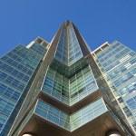 Office skyscraper — Stock Photo #17829785