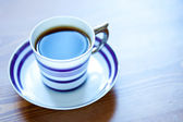 Coffee cup — 图库照片