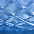 Stock Photo: Blue ice