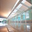 Barcelona airport — Stock Photo #28437379