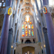 Stock Photo: La Sagrada Familia 2013