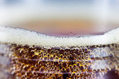 Drink close up — Stock Photo
