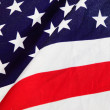 USA Flag — Stock Photo #12494532