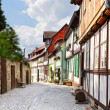Quedlinburg — Stock Photo #12597400