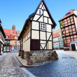 Quedlinburg - Stock Photo