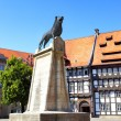 Braunschweig — Stock Photo