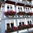 House in Hildesheim — Stock Photo