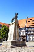 Braunschweig — Stock Photo