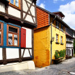 Stock Photo: Quedlinburg