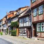 Quedlinburg — Stock Photo #13645800