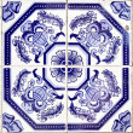 Azulejos — Stock Photo #13645788