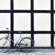 Bicycle — Stock Photo