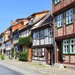 Quedlinburg — Stock Photo #13645800