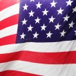 USA Flag — Stock Photo #13645856