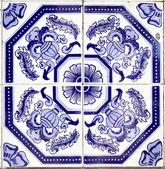 Azulejos — Stock Photo