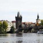 Prague — Stock Photo #1417329