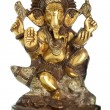 Stock Photo: Hindu God Ganesh